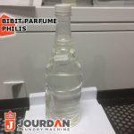 Bibit Parfum Ocean Fresh 1 Liter Jourdan Mesin Laundry