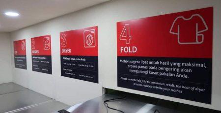 modal usaha laundry